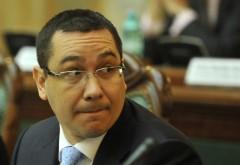 LOVITURA FINALĂ pentru Victor Ponta