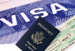 Când ar putea scăpa românii de vizele pentru SUA. Răspunsul lui Teodor Meleşcanu