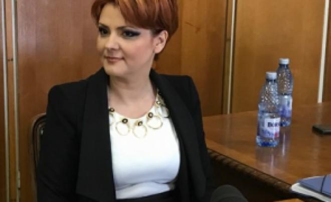 Olguța Vasilescu anunță o NOUĂ lege a pensiilor. Ce surpriză pregătește ministrul Muncii