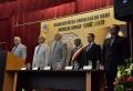 VIP-uri politice au venit in Prahova, la deschiderea cursurilor de vara ale Universitatii N.Iorga din Valenii de Munte/ GALERIE FOTO