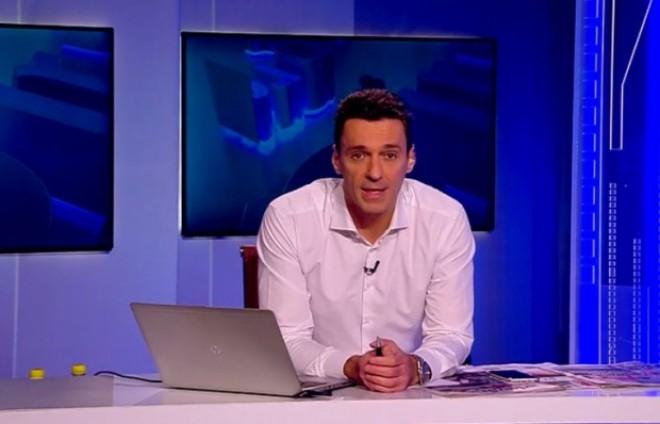"""Mircea Badea: """"Mi se pare ironia vieții felul în care ăștia cu hashtag rezist se gândesc să se ducă la CEDO!"""""""