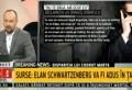 Elan Schwartzenberg va fi adus în România, Codruț Marta a fost ASASINAT, iar CRIMINALII au fost identificați