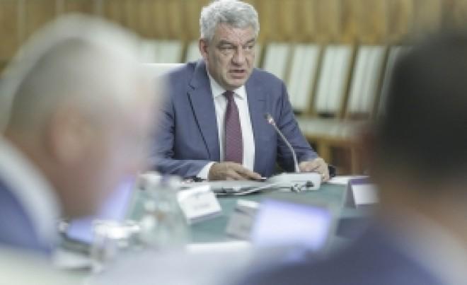 Mihai Tudose, reacție la schimbările RADICALE din justiție anunțate de ministrul Toader