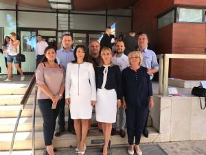 Pmp Prahova a participat la scoala de vara OTPMP