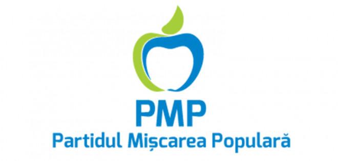PMP a solicitat Birourilor Permanente Reunite convocarea unei şedinţe de plen reunit a celor două Camere ale Parlamentului