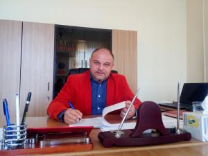 Interviu cu Ioan Adrian Pitigoi, viceprimarul municipiului Campina