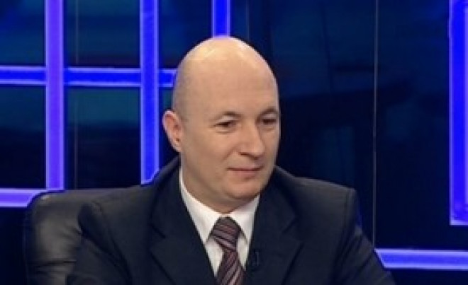 Codrin Stefanescu: