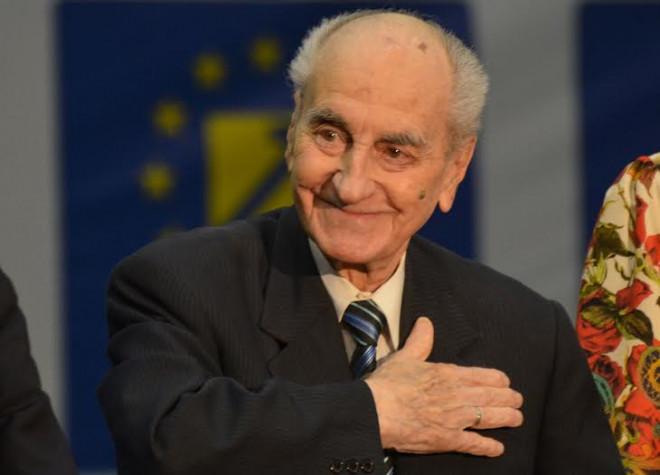 Mircea Ionescu-Quintus va fi inmormantat luni, la Ploiesti