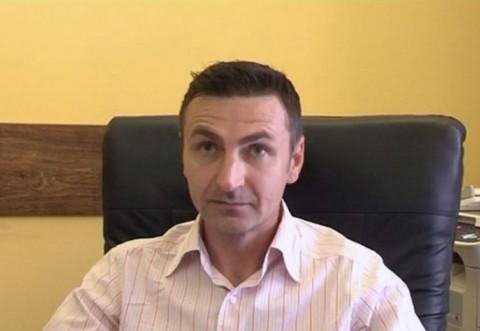 Donald Constantin a devenit consilierul primarului Adrian Dobre