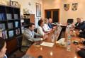 Delegatie libaneza, in vizita la Consiliul Judetean Prahova. Ce s-a discutat