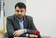 Ce spune primarul Adrian Dobre despre numirea lui Viorel Boștină la conducerea Direcției Economice din Primăria Ploiești
