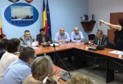 Consilierii locali se cearta pe pretul gigacaloriei. PSD si ALDE vor tarif mai mic pentru polulatie, in comparatie cu propunerea PNL