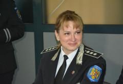 """INTERVIU/ Carmen Gheorghe, directorul Politiei Locale Ploiesti: """"Am fost amenintata cu sabia, de un barbat poreclit Zorro"""""""