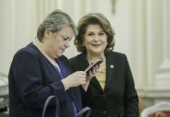 BURSA ZVONURILOR - Ce nume sunt vehiculate pentru înlocuirea miniștrilor demisionari