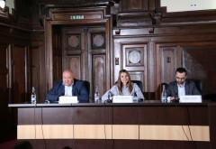 Sedinta la TSD Prahova. Ministrul Gabriel Petrea, sustinut pentru un nou mandat la sefia TSD national