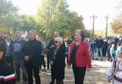 Autoritati din Republica Moldova, prezente in Prahova la sarbatoarea Sfintei Parascheva