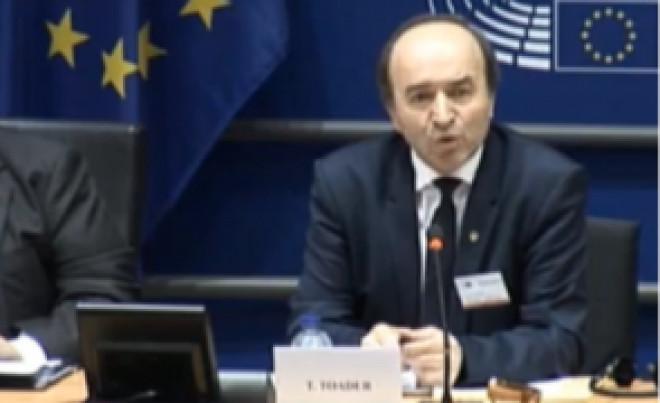Tudorel Toader, anunț de ULTIMĂ ORĂ pentru deținuți: 'Mâine intră în vigoare'