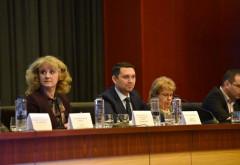Bogdan Toader, intalnire cu directorii unitatilor de invatamant din Prahova. S-a prezentat raportul pe anul trecut a starii invatamantului