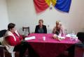 Deputatul PSD Rodica Paraschiv si-a deschis cabinetul parlamentar din Slanic