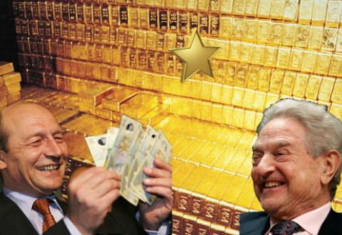 "Adrian Nastase, dezvaluiri BOMBA: ""Basescu a primit CADOU de la Soros un..."""