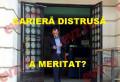 """Procurorul """"Portocalã"""" a pierdut la ICCJ si nu se mai intoarce in profesie!"""