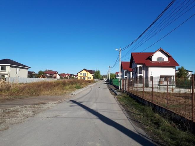 Ce spune primarul comunei Bucov despre starea drumurilor si programul de asfaltari
