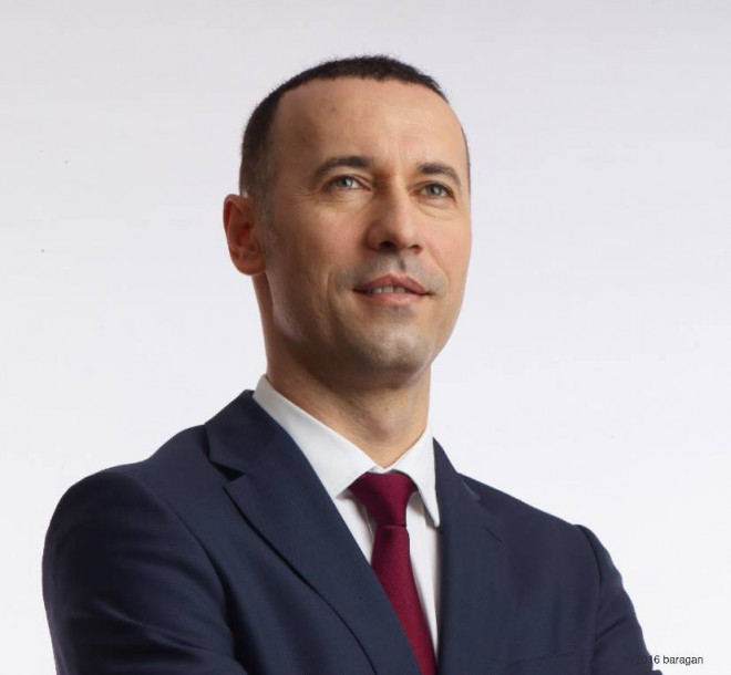 Liderul PNL Prahova, Iulian Dumitrescu, despre manipulari, TNL si Ludovic Orban