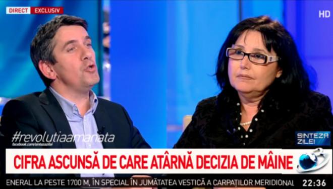 Noul purtător de cuvânt al PNL, HAOS la Antena 3. Cum s-a facut de râs