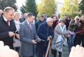 "Ministrul Petre Daea a ajuns la Ploiesti. Bogdan Toader, CJPH: ""Va asteptam sa degustati produse traditionale"""