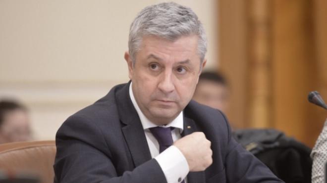 Iordache, despre dosarul lui Dragnea: Legislaţia trebuie clarificată. Săptămâna asta sau cea viitoare tranşăm abuzul în serviciu