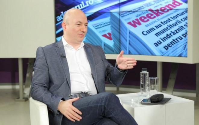 Codrin Ștefănescu vorbește despre STATUL PARALEL din PSD, AVERTISMENT pentru Mihai Tudose: 'Sunt vreo 2-3 oameni. Nu-l suspectez pe Tudose, știu exact'