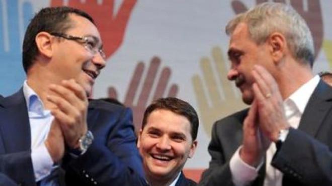 """Dosarul lui Dragnea, bazat pe marturiile adversarilor sai. Ponta, Sova si Teodorovici au """"ciripit"""" la DNA"""