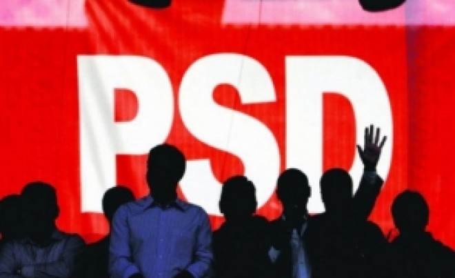 "PSD il sprijina NECONDITIONAT pe Liviu Dragnea. ""Dosarul e unul politic"""