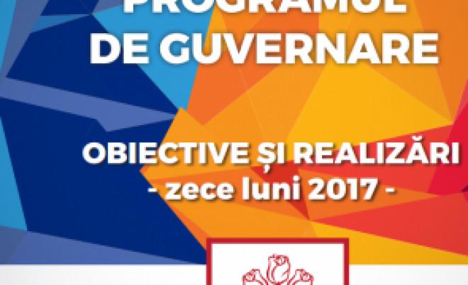 Raport TRIUMFALIST al PSD: cum arată evaluarea Guvernului, la 10 luni de la instalare