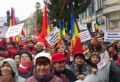 """PSD va organiza mitinguri în toată țara. Tema, """"România"""""""