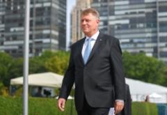 Acuzaţii FĂRĂ PRECEDENT la adresa preşedintelui Klaus Iohannis: 'Îl paște PUŞCĂRIA, și pe el și pe consoarta primă doamnă'