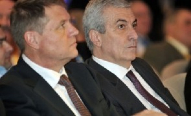 Călin Popescu Tăriceanu, refuz TRANŞANT pentru Iohannis. Atac DUR la adresa preşedintelui - VIDEO