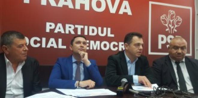Bogdan Toader, presedintele PSD Prahova: Luam in calcul organizarea unui miting impotriva abuzurilor justitiei. Oamenii sunt, cu buna stiinta, dezinformati