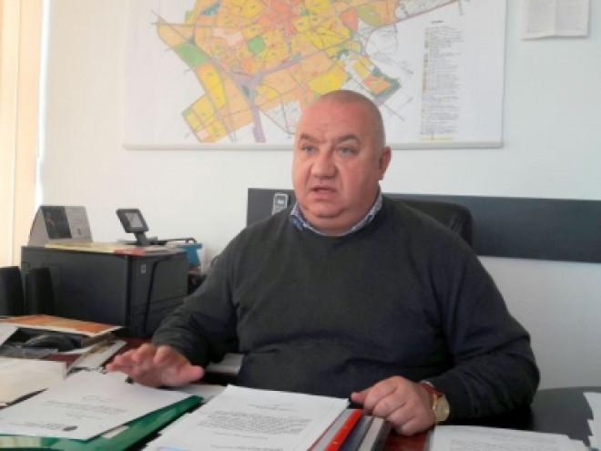 Cristi Ganea s-a suparat. Viceprimarul nu mai vrea să semneze documentele de la CSM Ploieşti