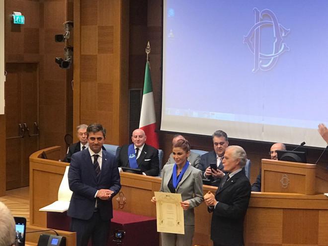 Deputatul Andreea Cosma sustine implementarea în România a programelor pentru descoperirea precoce a cancerului