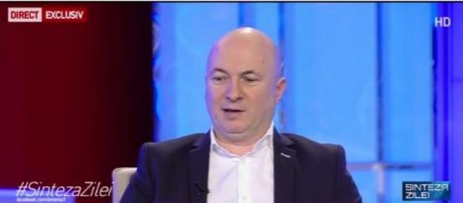 Codrin Ștefănescu, despre legile Justiției: Mergem până la capăt. Cu ăștia care au distrus țara nu negociem nimic