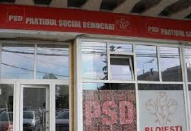 Comunicat de presa PSD Ploiesti: Cine este responsabil pentru tergiversarea virării banilor la TCE? Executivul Primariei ce face?