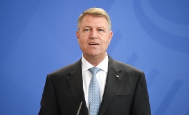 Klaus Iohannis anunţă DOLIU NAŢIONAL după decesul Regelui Mihai
