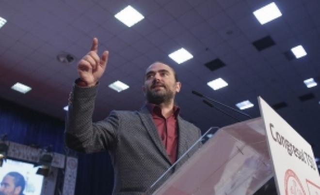 Liviu Pleşoianu contraatacă după boicotul PNL şi USR: 'Sunt SCLAVII umili ai Noii Securităţi...'
