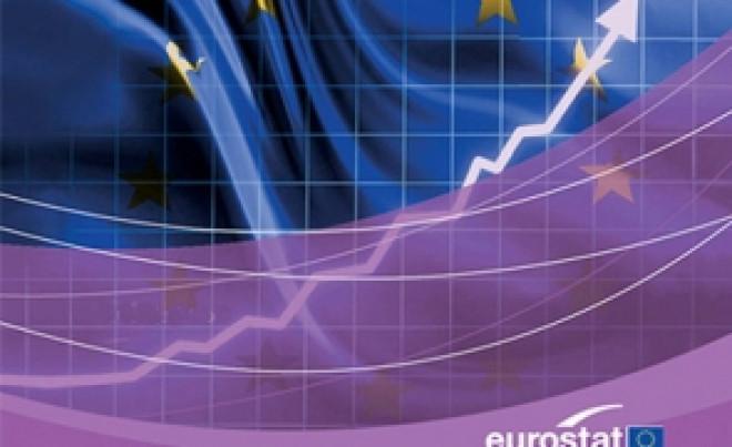 Veşti BUNE pentru Guvernul Tudose! Eurostat CONFIRMĂ: România, CEA MAI MARE creştere economică din UE în trimestrul trei