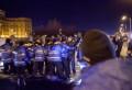 Protestele #REZIST au fost confiscate de grupari bine organizate, menite sa dezinformeze si sa provoace