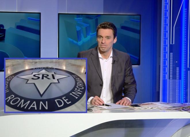 Câți bani primește SRI în plus pentru 2018. Mircea Badea: Băi nene, suntem bolnavi la cap?!