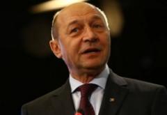 Băsescu nu crede în sinceritatea protestatarilor #rezist: 'S-au înhăitat cu politicienii în piaţă'