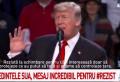 """VINE URGIA PESTE HAITELE #REZIST – Discurs incendiar al presedintelui Donald Trump impotriva miscarilor sorosiste: """"Ei fac o gramada de bani... Dar isi spun rezistenta...Rezista la vointa poporului..."""""""