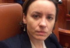 Un coleg o trimite pe Cosette Chichirău la psiholog: 'I-aş sugera să caute sprijin'